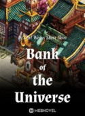 Bank Of The Universe image