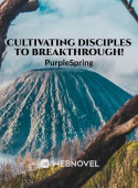 Cultivating Disciples To Breakthrough image