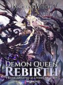 Demon Queen Rebirth: I Reincarnated As A Living Armor? image