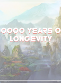 90000 Years Of Longevity image