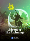 Advent Of The Archmage image