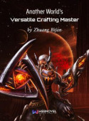 Another World's Versatile Crafting Master image