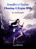 Beneficial Union: Chasing A Rogue Wife image