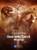 God And Devil World image