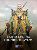 Transcending The Nine Heavens image