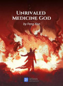 Unrivaled Medicine God image