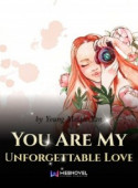 You Are My Unforgettable Love image