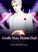 Godly Stay-Home Dad image
