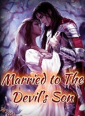 Married To The Devil's Son image