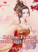 Reborn: Femme Fatale First Daughter image