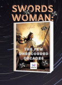 Swordswoman: The Few Unrecorded Decades image