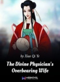 The Divine Physician's Overbearing Wife image