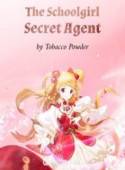 The Schoolgirl Secret Agent image