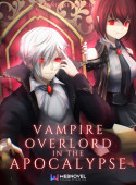 Vampire Overlord System In The Apocalypse image